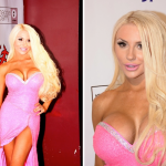Courtney Stodden plastic surgery
