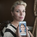 Plastic surgery for celebrity look-alike