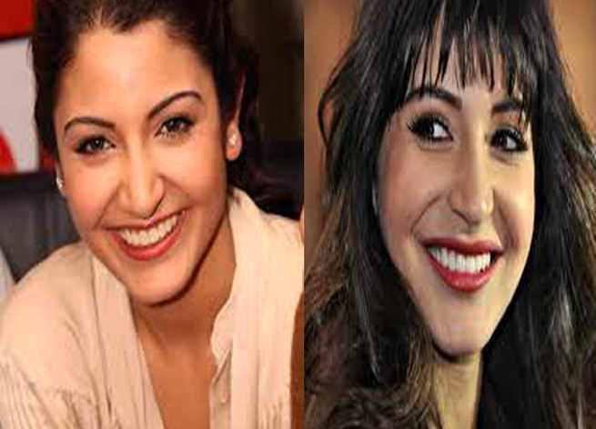 ansuhka sharma plastic surgery lip job