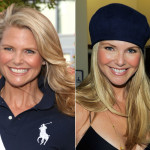 christie brinkley before and after photo