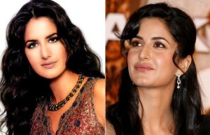 Katrina Kaif Plastic Surgery Before and After Photo