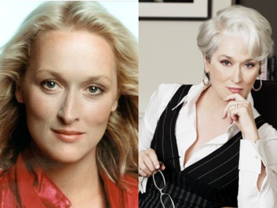 meryl streep before and after photo