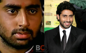 Bollywood celebrities who need plastic surgery, Abhishek Bachchan