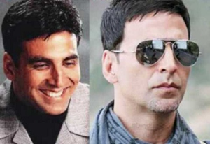 Bollywood Actors Akshay kumar had Plastic Surgery