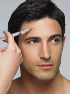 Cosmetic surgery for men plastic surgery trend
