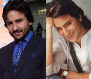 Bollywood Actors Saif Ali Khan had Plastic Surgery
