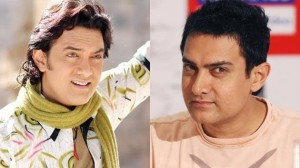 Bollywood Actors Aamir khan had Plastic Surgery