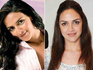 Bollywood celebrity plastic surgery
