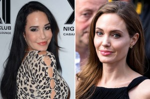 Plastic Surgery Celebrity Look alikes Before After – List