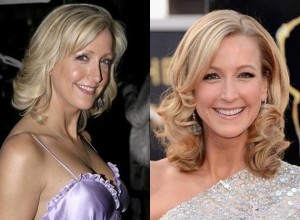 lara spencer before and after photo