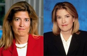 Greta Van Susteren Plastic Surgery Before and After Photo