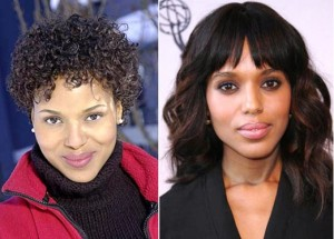 Kerry Washington Plastic Surgery Before And After Photos