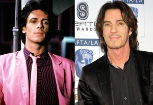 Rick Springfield Plastic Surgery Before and After Photos