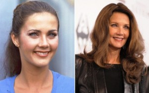 Lynda Carter Plastic Surgery Before and After Photos