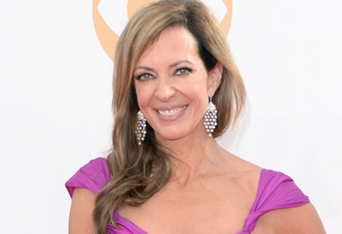 Allison Janney Plastic Surgery Before And After Photos
