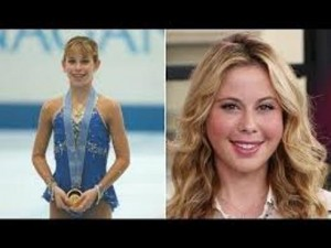 Tara Lipinski Plastic Surgery Before and After Photos