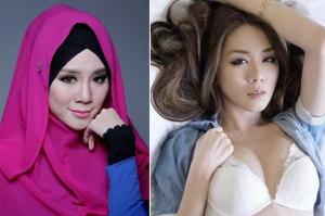 Felixia Yeap Plastic Surgery Before and After