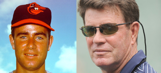 Jim Palmer plastic surgery before and after