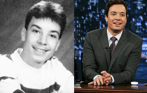Jimmy Fallon Plastic Surgery before and after