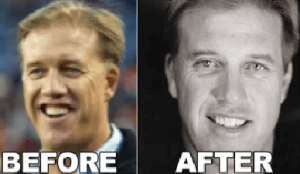 John Elway Plastic Surgery Before and After Photos