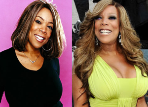 Wendy Williams Plastic Surgery Before and After Photos