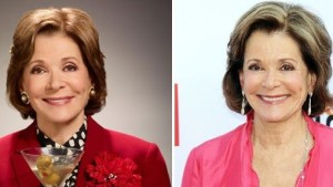 Jessica Walter Plastic Surgery Before and After