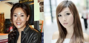 Jessica Liu Plastic Surgery Before and After Photos
