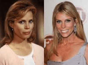 Cheryl Hines Plastic Surgery Before and After Photos