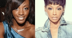 Dawn Richard Plastic Surgery Before and After Photos