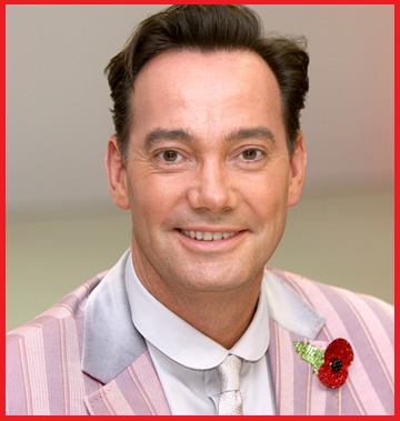 Craig Horwood plastic surgery