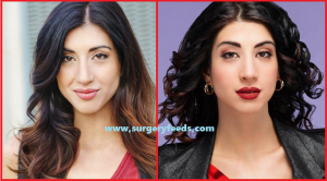 Dana DeLorenzo Plastic Surgery before and after photos