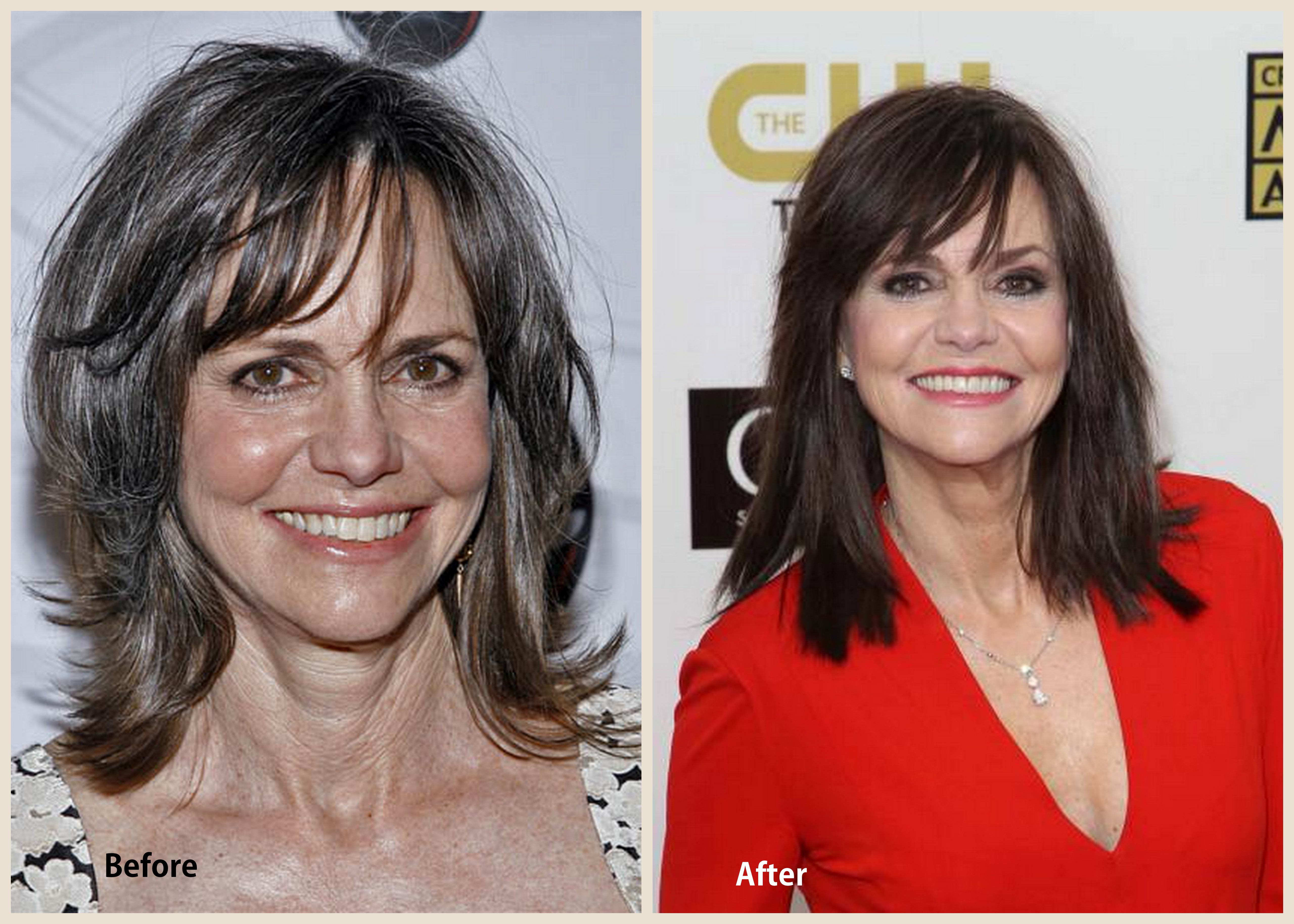 Celebrity pictures sally field