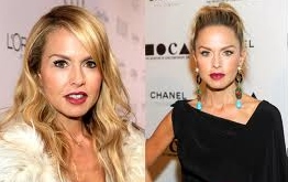 rachel zoe before and after photo