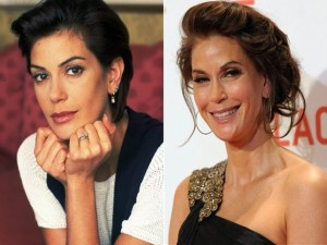 Teri hatcher before and after photo