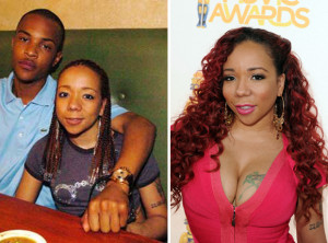 Tameka Cottle before and after Photo