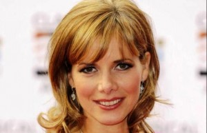 Darcy bussell nose job