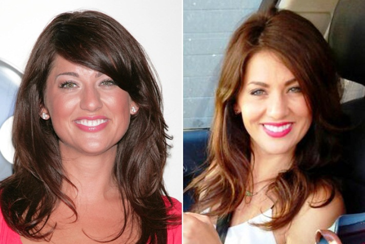 Jillian Harris Nose Job Before And After Photos