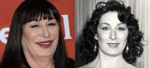 Anjelica Huston Plastic Surgery Before and After Photos