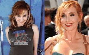 Kari Byron Plastic Surgery before and after photos