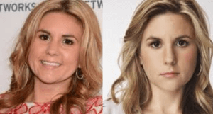 Brandi Passante Plastic Surgery before and after pohotos