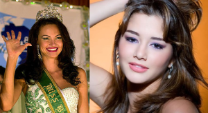 Juliana Borges plastic surgery before and after photos