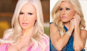 Ana Braga plastic surgery before and after photos